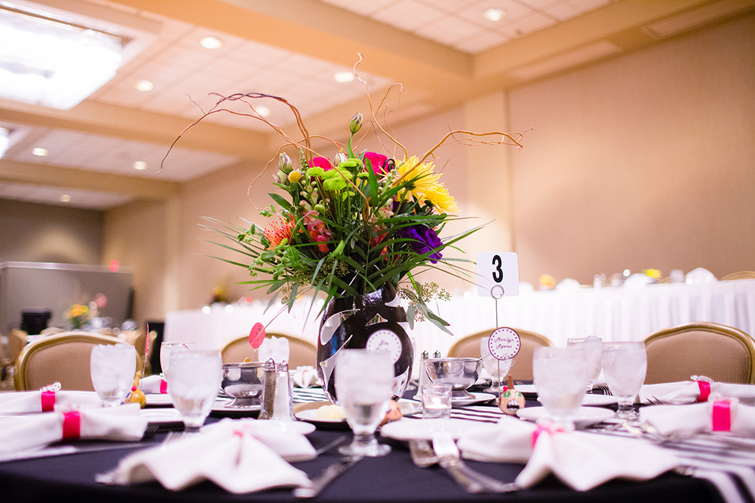 Wedding Flowers By Melissa Providing Floral Designs For Weddings